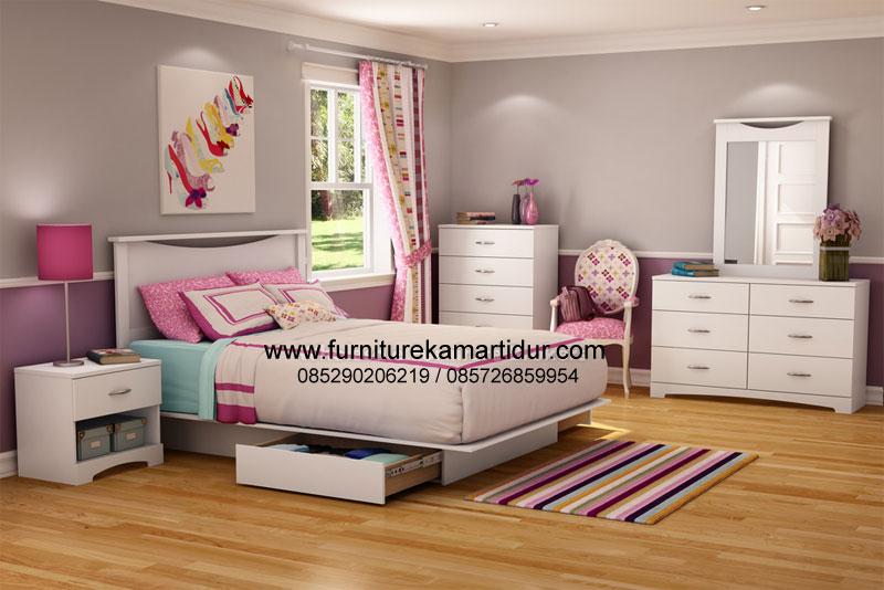 furniture anak perempuan untuk set kamar tidur terbaik fkt