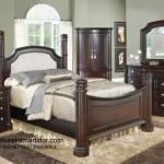 Furniture Kamar Tidur Mewah Klasik Jati FKT-K 551