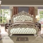 Furniture Duco Set Kamar Tidur Ukiran Jepara FKT-K 559