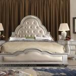 Furniture Kamar Tempat Tidur Minimalis Mewah Duco FKT-K 563