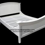 Desain Tempat Tidur Minimalis Jepara FKT-T 203
