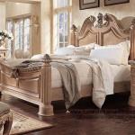 Tempat Tidur Ukir Untuk Orang Dewasa FKT-T 201