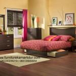 Furniture Minimalis Untuk Kamar Set Pengantin FKT-K 473