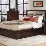 Set Kamar Tidur Nadine Minimalis Modern FKT-K 491